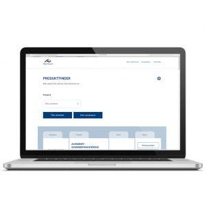 Portal Mister Finance